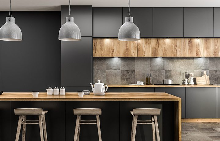 Kitchen Lighting Design – Utilise Your Space!